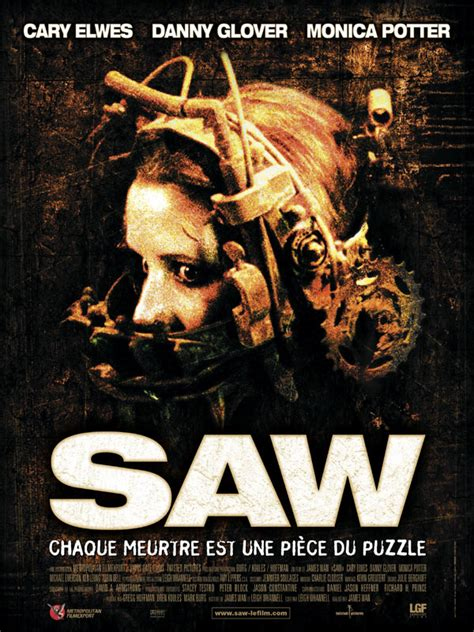What The Saw 1 saw le top 7