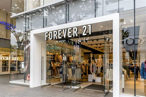 best shopping stores data breach detected at forever 21 retail stores pymnts