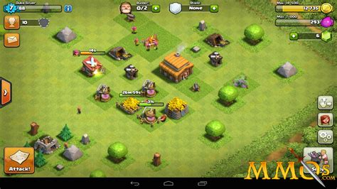 how to play clash of clans with pictures wikihow clash of clans game review