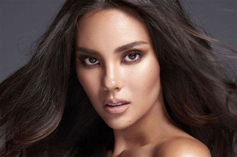 Miss Eye Of Water Grey after miss world catriona gray bb pilipinas crown abs cbn news