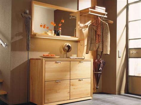mobili per ingresso mobili per ingresso in legno foto design mag