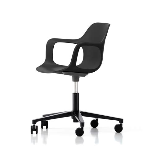 Photo Studio Chair by Hal Studio Office Swivel Chair By Vitra