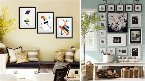como decorar la sala con fotos decorablog revista de decoraci 243 n