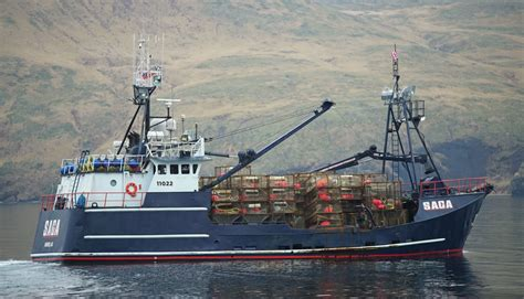 who owns saga crab boat who owns the saga fishing vessel f v saga