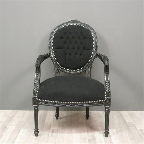 fauteuils louis 16 fauteuil louis xvi de style baroque chaise