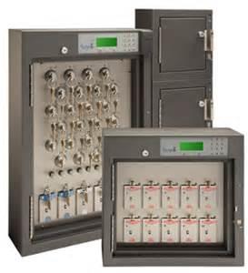 Electronic Key Storage Cabinet Key Systems Inc Key Safes