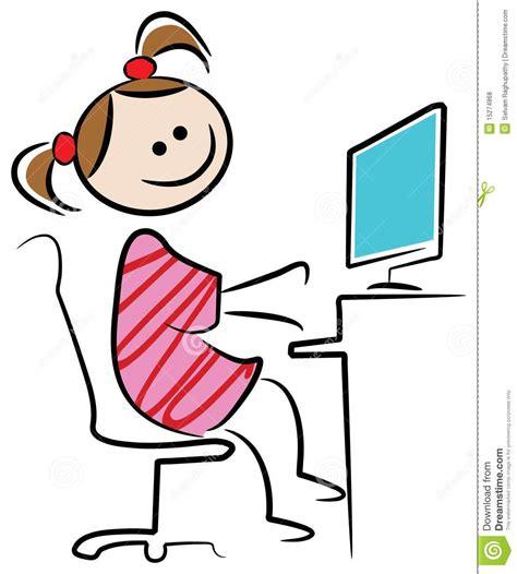 Typing Clipart typing clipart clipart suggest