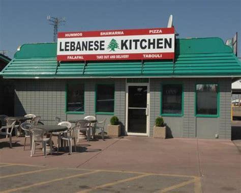 lebanese kitchen saskatoon restaurant reviews photos