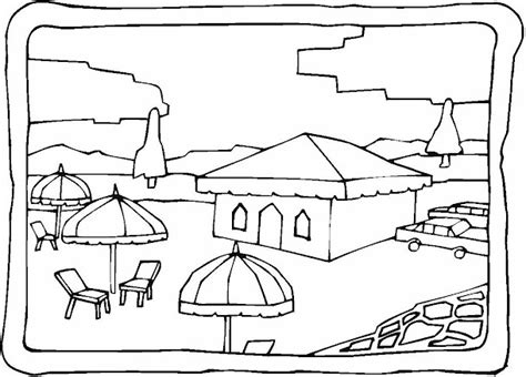 beach house coloring pages 95 coloring page beach house adult coloring books