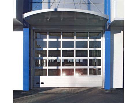 Commercial Overhead Door Manufacturers Industrial Overhead Doors Gold Alu Contact Ditec