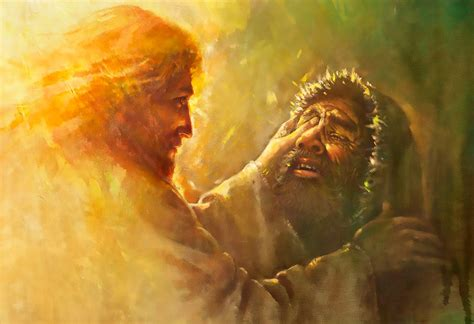 the miracles of jesus complete list