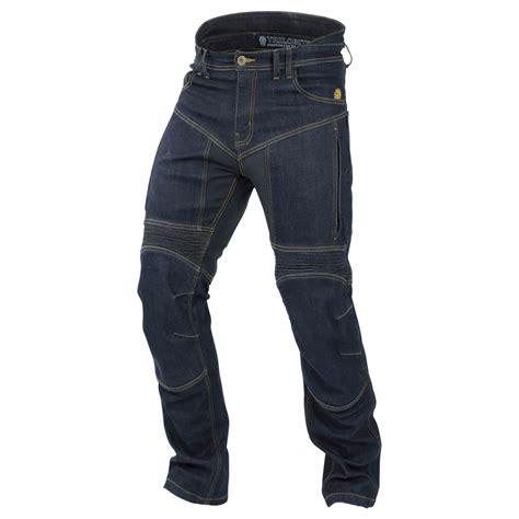 Motorrad Jeans 36 30 by Trilobite Agnox Herren Motorrad Jeans Wasserdicht Blau