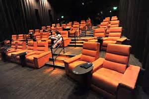 Ipic Domain Classing Up The Joint The Domain S New Gold Class Cinema