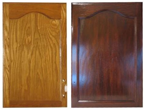 gel stain oak kitchen cabinets old masters gel stain rich mahogany love this product