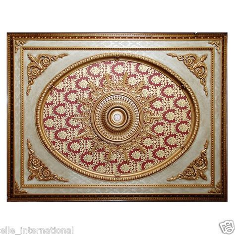 Rectangular Ceiling Medallions by Pin By Martelle International Llc On Classic Home
