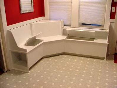 kitchen nook bench seating 14 best kitchen bench seating withstorage images on