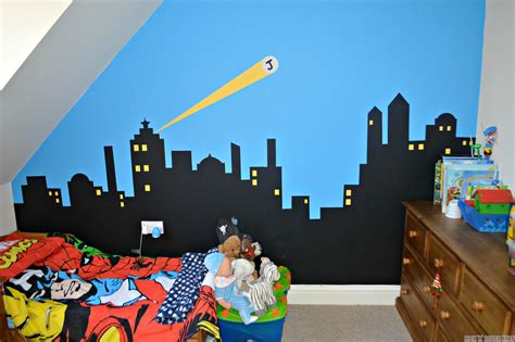 super hero bedroom a superhero themed bedroom with dulux rocknrollerbaby