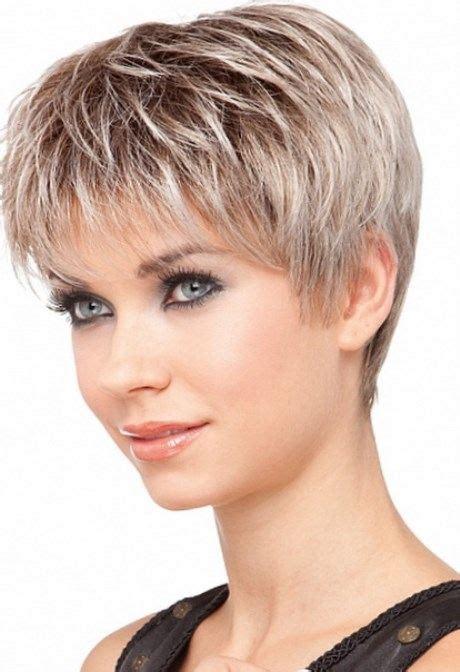 Style De Cheveux Femme by Style De Coiffure Femme Cheveux Court Salon Of