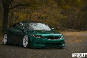 the emerald custom functionz 2009 honda accord