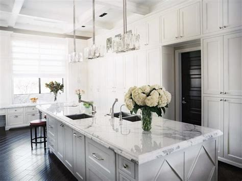 floor to ceiling glass cabinets traditional kitchen traditional white kitchen featuring floor to ceiling