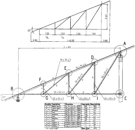 single pitch roof figure