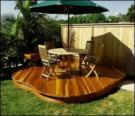 building a ground level deck building a ground level deck plans home design ideas
