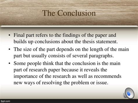 parts of a research paper major parts of research paper 28 images dr maryann