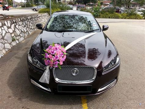 Wedding Car Deco by 17 Best Ideas About Wedding Car Decorations On