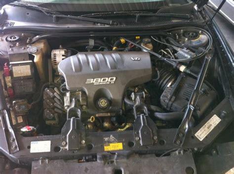 car engine manuals 2001 chevrolet monte carlo engine control 2001 monte carlo pace car replica monte carlo forum monte carlo enthusiast forums