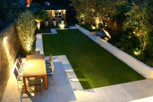 Small Modern Garden Ideas Modern Garden Design Ideas 4
