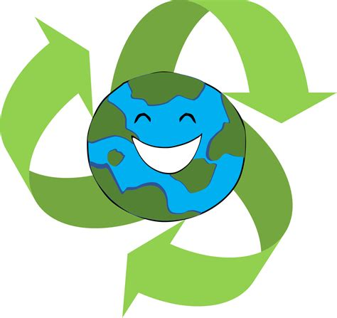 art of recycle free recycle clip art pictures clipartix