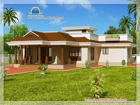 kerala single floor house plans kerala home plans and elevations kerala single floor house