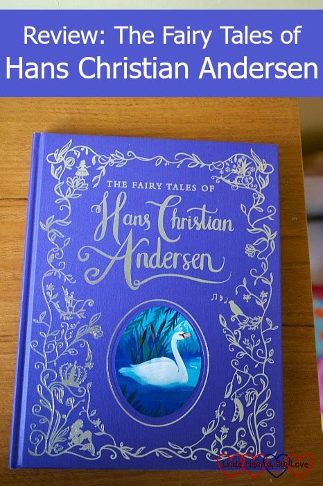 tales and stories from hans christian andersen books review the tales of hans christian andersen