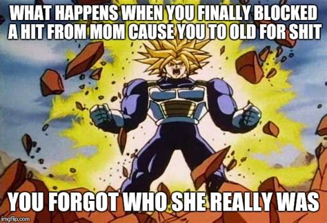 Dragon Ball Z Birthday Meme - 24 nostalgic dragon ball z meme sayingimages com