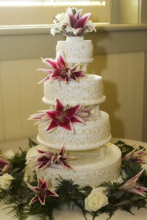 Wedding Cakes Richmond Va by Westhton Pastry Shop Richmond Va Wedding Cakes And