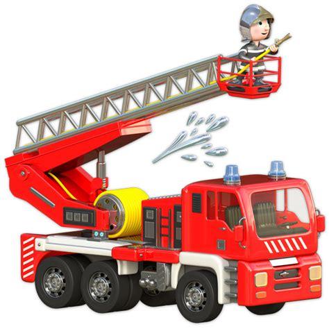 Feuerwehr Aufkleber Kinderzimmer by Kinderzimmer Wandtattoo Feuerwehrauto 2