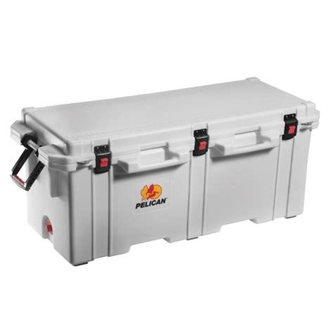 Cooler Box Marina 55 Liter pelican progear elite cooler 250 qt