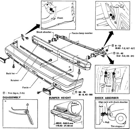 service manual removing front bumper cover on a 1991 lotus esprit service manual 1994 lotus