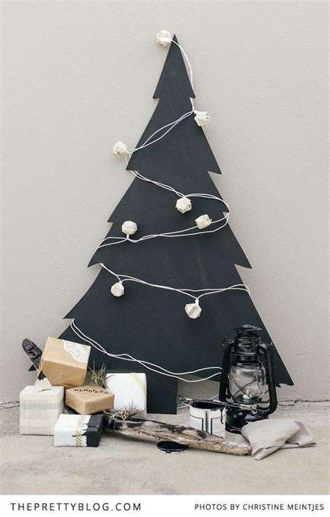 krijtverf kinderkamer kerstboom met krijtverf woontrendz