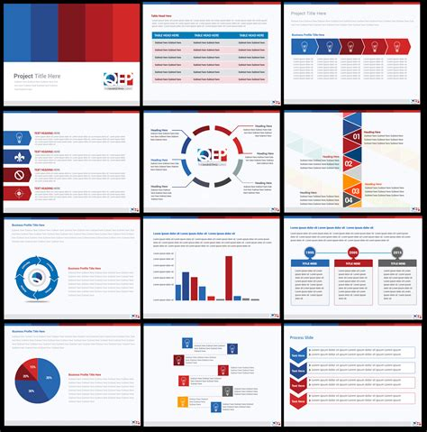 design experiment ppt modern bold powerpoint design by best design hub design