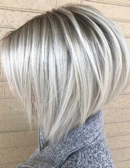 hair color platinum blonde bob cuts platinum blonde hair shades ideas for short bob hairstyles
