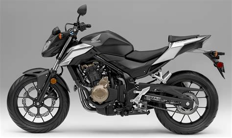 Honda Motor Cycles by 2016 Honda Cb500f Changes Upgrades Coming Model