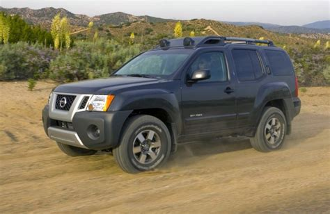 2005 Nissan Xterra Reviews by Used Vehicle Review Nissan Xterra 2005 2014 Autos Ca