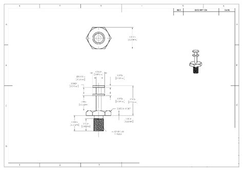 mechanical drafting projects mechanical drafting