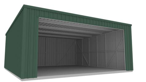 sheds garages mecano sheds  kit homes