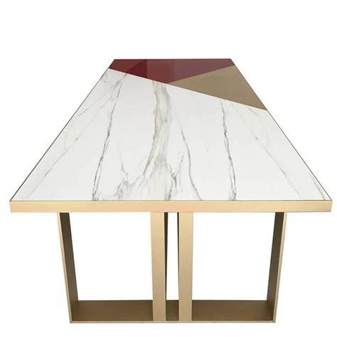 Exclusive Dining Tables Exclusive Dining Table By Gasperini For Sale At 1stdibs