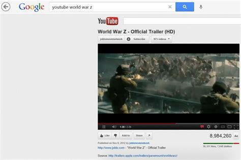 youtube videos news and tips ghacks technology news google search app for windows 8 update brings youtube