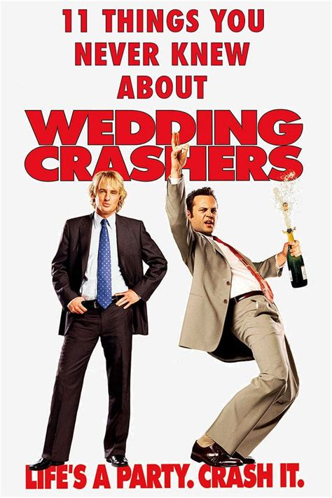 Wedding Crashers Two by 392 Best Images About Everything Entertainment On