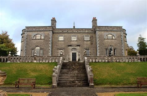 belvedere house jealous wall ireland s largest folly amusing planet