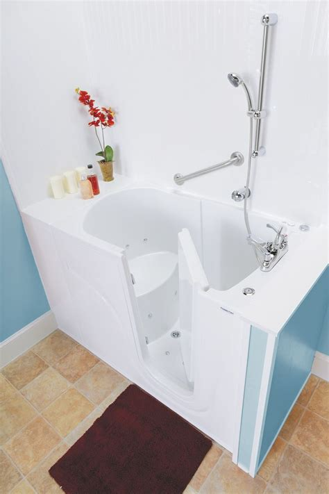 handicap bathtub shower combo the haven walk in bath allows you to bathe and relax in